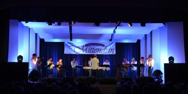 Vocalensemble Mittendrin – Konzert mit den Lainthaler Musikanten