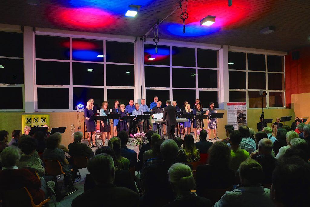Chor ConTakt, DeineMusikschule.at