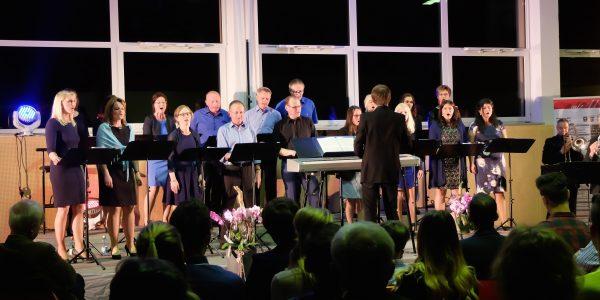 Valentinsgottesdienst – Chor ConTakt